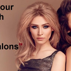 Enhance Your Beauty with Perfect Beauty Salons