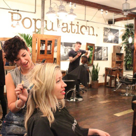 Guide to Good Hair Salons