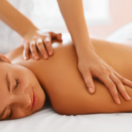 full body massage gold coast