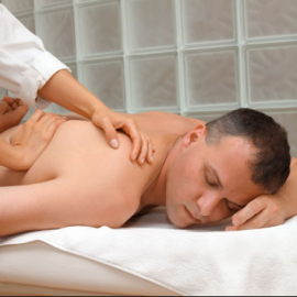 Have You Ever Go For Back Massage Gold Coast?