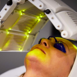 LED light therapy Gold Coast
