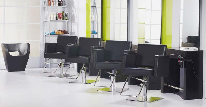 hair salon furniture sydney
