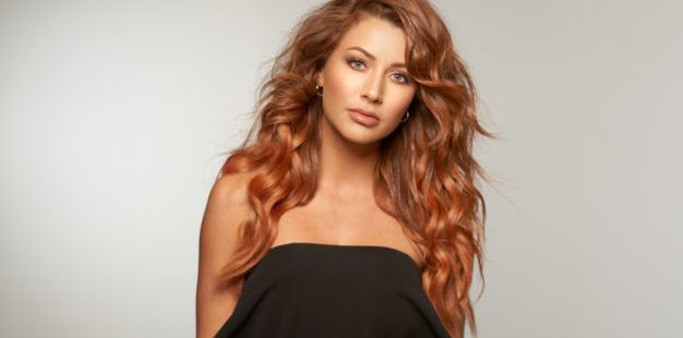 Hair extensions Hunter Valley